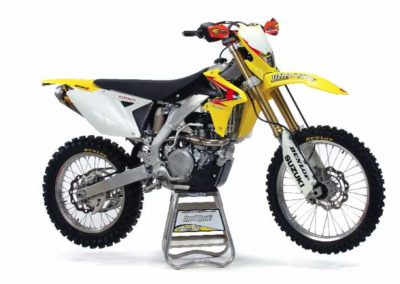 SO-SUZUKI RMX450Z